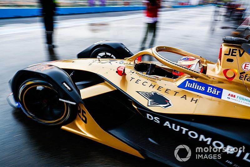 フォーミュラEタイトル連覇に向けアプローチを変えるベルニュ。鍵はレースペース?