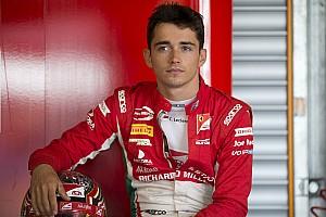 FIA F2 Son dakika Leclerc ve Rowland ilk yarıştan diskalifiye edildiler!