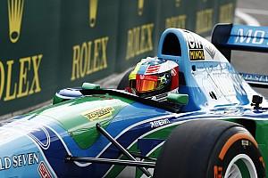 Formel 1 Feature Onboard-Video: Mick Schumacher im Benetton B194 von Michael Schumacher