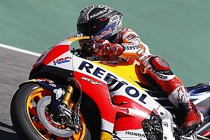 MotoGP Résumé d'essais Essais Barcelone - Les pilotes découvrent le nouveau tracé