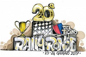 Rallye suisse Actualités Rallye Ronde du Tessin : la 20ème édition démarrera de Chiasso