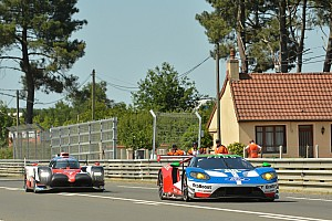 Le Mans Breaking news Le Mans qualifying format a