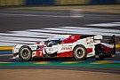 Toyota: Le Mans incident now