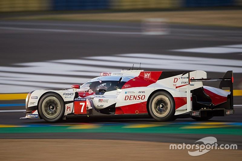 "Toyota: Le Mans incident now ""closed"" after Capillaire apology"