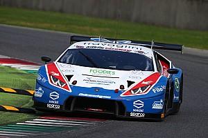 GT Open Ultime notizie Ombra Racing correrà nel 2018 nell'International GT Open