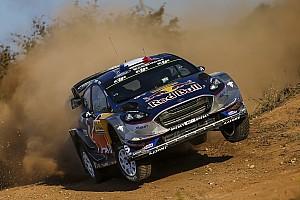 WRC Prova speciale Spagna, PS11: un grande Ogier risponde subito a Neuville