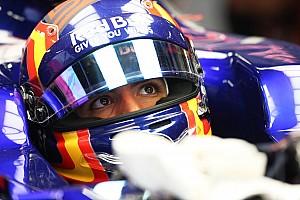 Fórmula 1 Noticias Sainz: