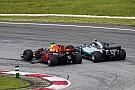 Формула 1 Хорнера вразили обгони у виконанні Ріккардо