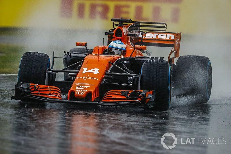 Henüz karar vermeyen Alonso, 2018 için tüm seçeneklere açık
