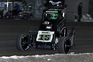 Midget Breaking news Donny Schatz named Chili Bowl Nationals Rookie of the Year