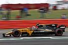 Palmer krijgt nieuwe vloer van Renault in Hongarije