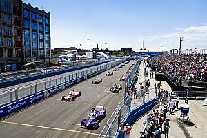 Formule E Nieuws HWA mogelijk actief in vijfde seizoen Formule E