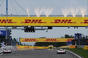 WEC Noticias de última hora Porsche desvela por qué usó órdenes de equipo en Nurburgring