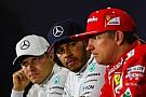 Bottas és Ricciardo, a csendes gyilkosok tábora – Motorsport Magazin