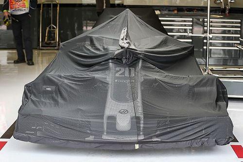 ハースF1、新車「VF-21」公開日を発表。ランキング9位から巻き返しなるか