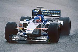 C'était un 13 décembre : le premier test F1 d'Alonso