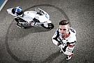 Le MotoGP à la recherche du nouveau Barry Sheene