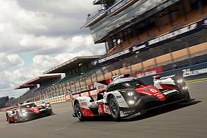 eSports Самое интересное Игра или реальность? Новые скриншоты Gran Turismo Sport
