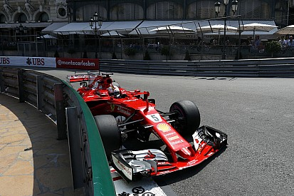 Formula 1 La Ferrari fa il vuoto, ma la Mercedes è troppo