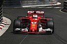 F1 【F1モナコGP】FP3速報:ベッテルが連続トップ。バトンは12番手