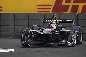 Formel E News Formel-V8-3.5-Champion Tom Dillmann vor Debüt in der Formel E