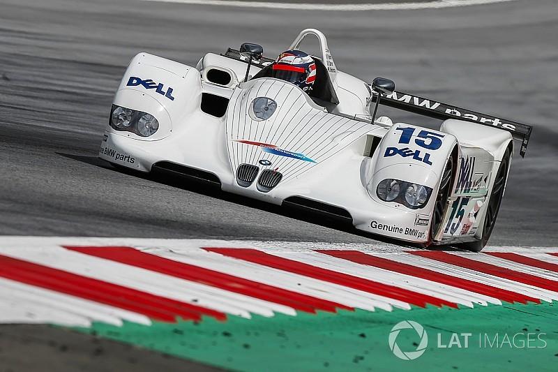 BMW намекнула на разработку прототипа с водородным мотором