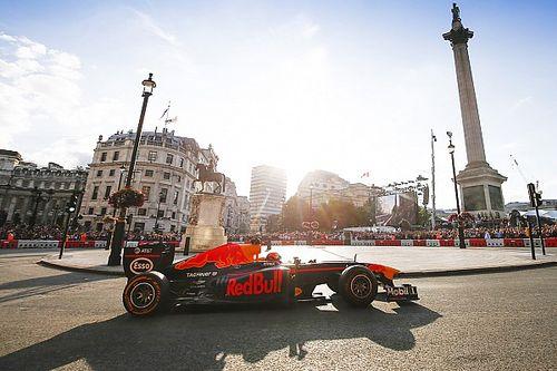 """Le maire de Londres veut un Grand Prix """"le plus tôt possible"""""""