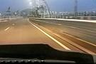 Other cars VIDEO: Sirkuit jalanan BSD City saat matahari terbenam
