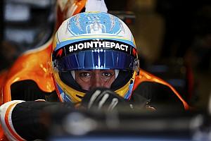 Formule 1 Preview Alonso compte sur une McLaren
