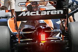 Formule 1 Actualités McLaren-Honda cumule désormais 70 places de pénalité à Bakou
