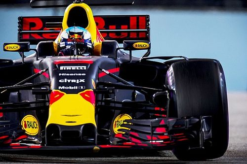 Red Bull Racing gastó en 2016 casi 197 millones de libras