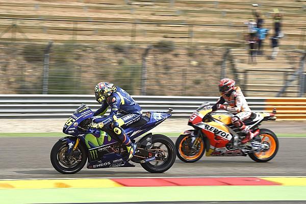 """MotoGP Noticias de última hora Puig: """"Honda mejora en la segunda parte del año; Yamaha empieza fuerte..."""