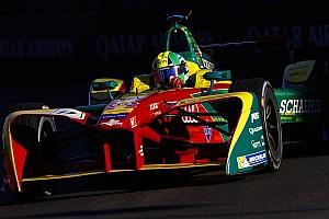 Formel E News Audi steigt mit Werksteam ein in die Formel E