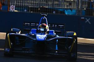 Формула E Отчет о квалификации Буэми опередил Верня в борьбе за поул на 0,006 секунды