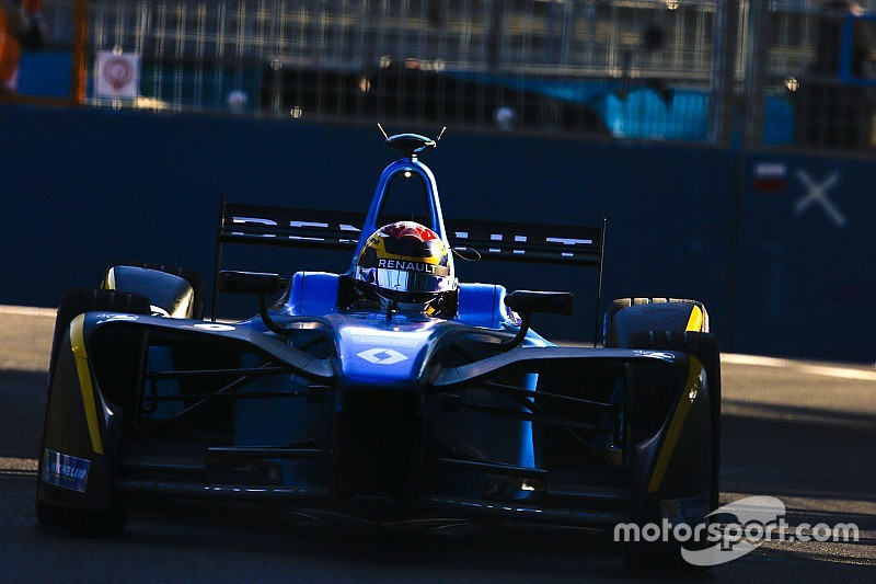 paris eprix buemi denies vergne pole by. Black Bedroom Furniture Sets. Home Design Ideas