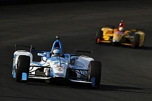 IndyCar Antrenman raporu Indy 500: Marco Andretti ilk günde zirvede, Alonso ilk 20 içinde