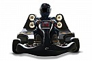 Automotive Insane new electric go-kart promises 0-60 in 1.5 seconds
