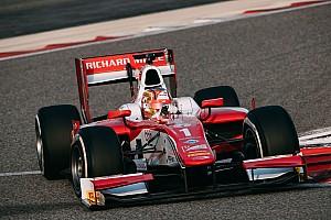 FIA F2 Résumé d'essais Bahreïn, J1 - Matsushita déclassé, Leclerc premier