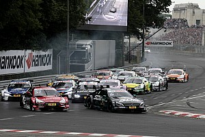 Formel E News Formel E sucht Montreal-Ersatz: Rennen auf dem Norisring?