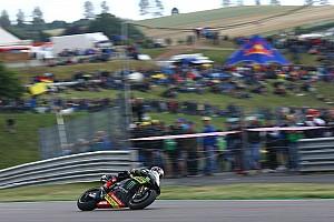 MotoGP Practice report Sachsenring MotoGP: Home hero Folger leads warm-up