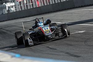 Євро Ф3 Репортаж з кваліфікації Євро Ф3 у Норісрингу: дві тисячних секунди вирішили долю поула