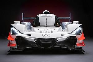 Галерея: Новий прототип Acura ARX-05 DPi для чемпіонату IMSA
