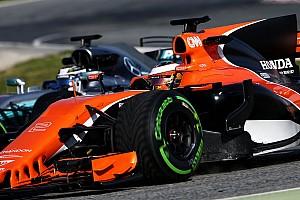 Formule 1 Actualités McLaren a sondé Mercedes pour une fourniture moteur
