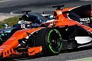 McLaren tantea a Mercedes sobre sus motores