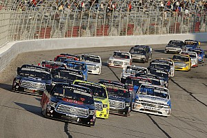 NASCAR Truck Preview Five things to watch for in the Atlanta Truck race