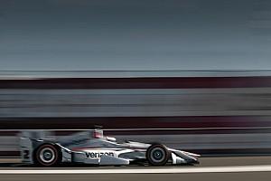 IndyCar Breaking news Penske: Newgarden is