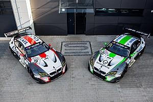 Langstrecke News 24h-Qualifikationsrennen: Schubert Motorsport in Bestbesetzung