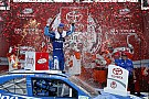 NASCAR XFINITY Larson claims Richmond Xfinity win in overtime