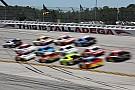 NASCAR playoffs face potential shakeup with Talladega 'wild card'