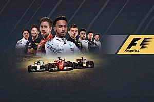 Sim racing BRÉKING Az F1 2017 új trailere téged is felpörget!